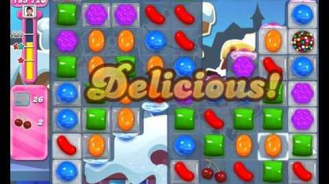 Candy Crush Saga Level 2172 Hard Level NO BOOSTER (2nd Version)