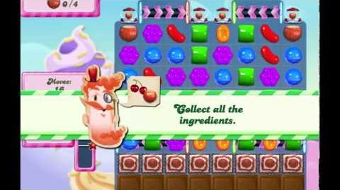 Candy Crush Saga Level 2771 NO BOOSTERS (new version)