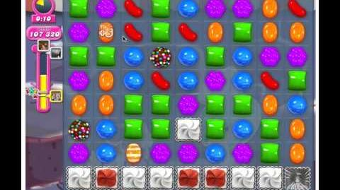 Candy Crush Saga Level 358