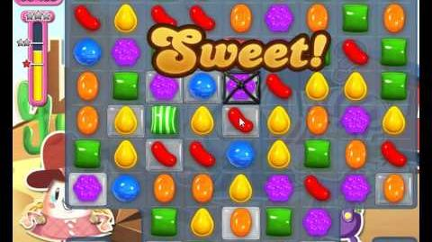 Candy Crush Saga Level 449