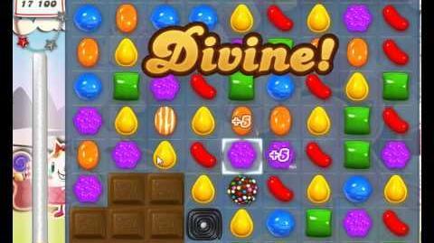 Candy Crush Saga Level 94