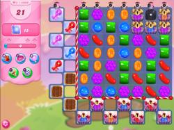 Level 4306 V3 Win 10 after