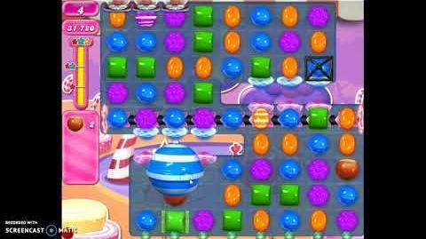 Candy Crush Saga Level 2756 - NO BOOSTERS