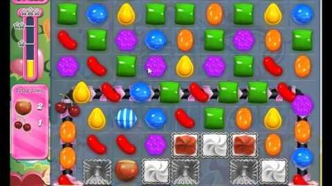 Candy Crush Saga Level 581