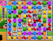 Level 1298 (Candy Keep)