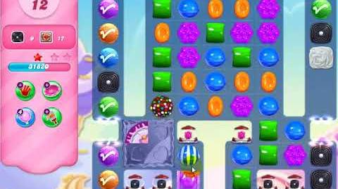 Candy Crush Friends Group Level 2832 NO BOOSTERS 3Stars Update 281017