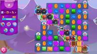 Candy Crush Saga - Level 4739 - No boosters ☆☆☆ HARD