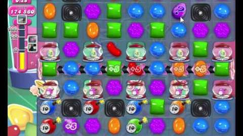 Candy Crush Saga LEVEL 2235 NO BOOSTERS