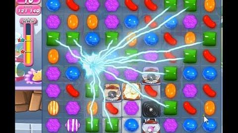 Candy Crush Saga Level 1146 ★★★ NO BOOSTER