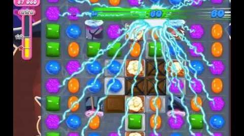 Candy Crush Saga Level 1481