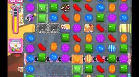 Candy Crush Saga Level 1579