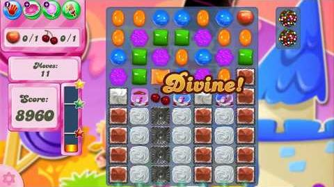 Candy Crush Saga Level 2547