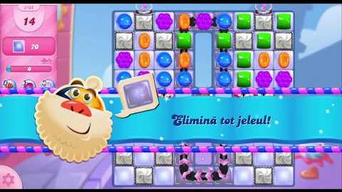 Candy Crush Saga Level 3102 NO BOOSTERS (14 moves)