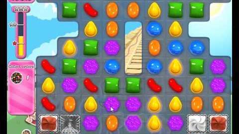 Candy Crush Saga Level 335