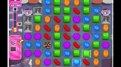 Candy Crush Saga Level 360