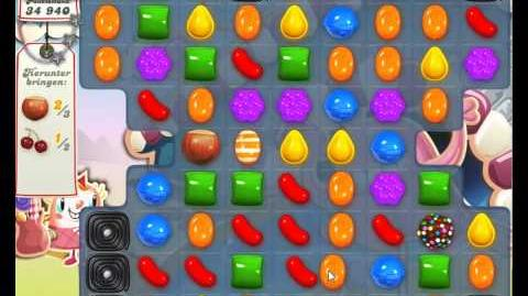 Candy Crush Saga Level 82