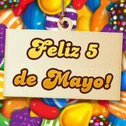 Cinco de Mayo 2015