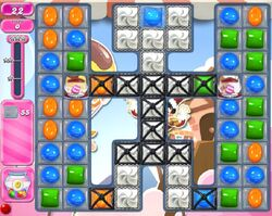 Level 2623 Reality 2nd Version