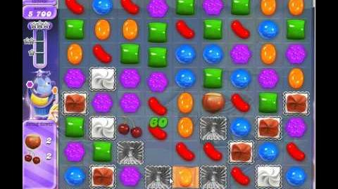 Candy Crush Saga Dreamworld Level 175 No Booster 3 Stars