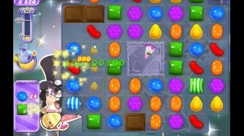 Candy Crush Saga Dreamworld Level 397 (Traumwelt)