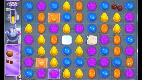 Candy Crush Saga Dreamworld Level 39 (Traumland)