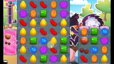 Candy Crush Saga LEVEL 1359 new version (6 colors)