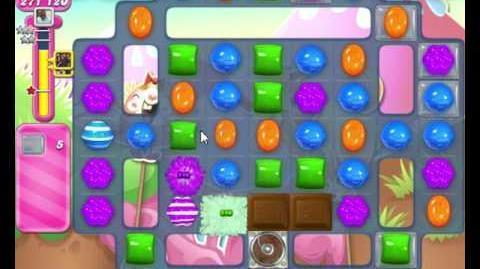 Candy Crush Saga LEVEL 2242 NO BOOSTERS