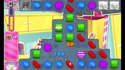 Candy Crush Saga LEVEL 2362 NO BOOSTERS