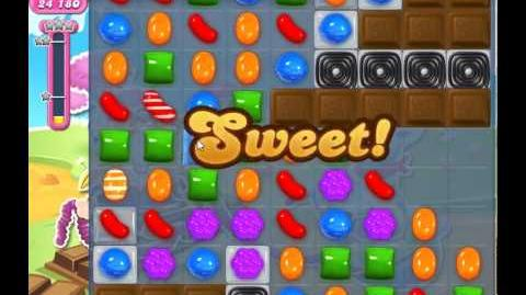 Candy Crush Saga Level 1083