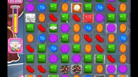 Candy Crush Saga Level 1109