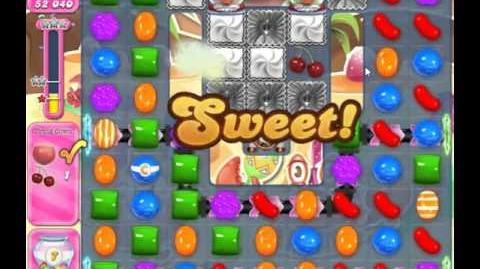 Candy Crush Saga Level 1333