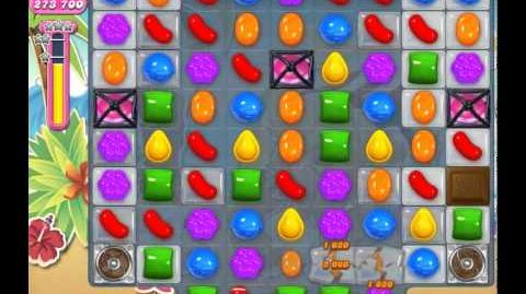 Candy Crush Saga Level 898