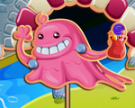 Bubblegum thief