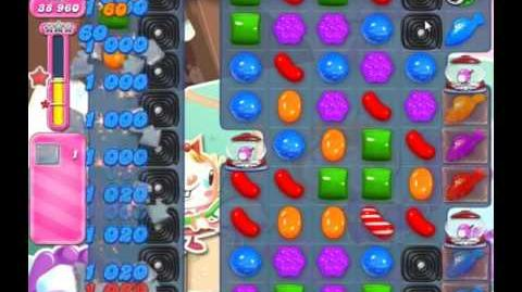 Candy Crush Saga Level 2039 - NO BOOSTERS