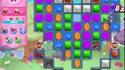 Candy Crush Saga Level 3064 NO BOOSTERS (third version)