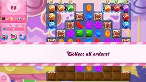 Candy Crush Saga Level 3114 NO BOOSTERS