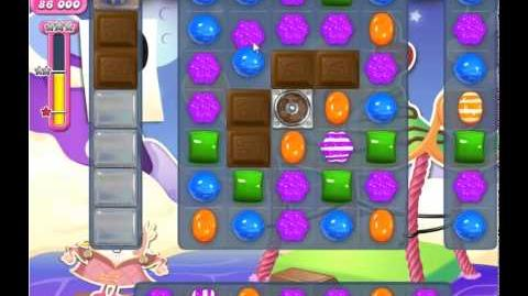 Candy Crush Saga Level 653