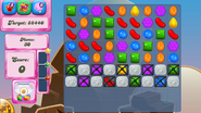 Level 36 mobile new colour scheme with sugar drops