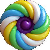 Rainbow Twist 5