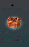 Treasure Ahead Chest 1
