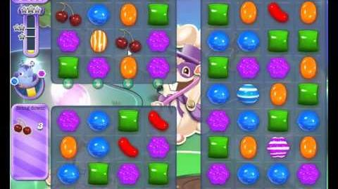 Candy Crush Saga Dreamworld Level 76 (Traumwelt)