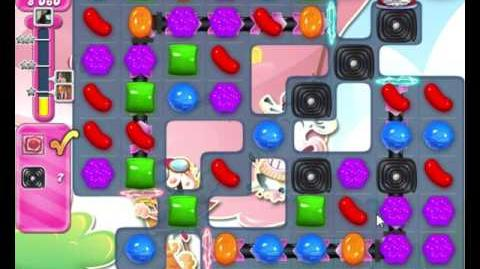 Candy Crush Saga LEVEL 2299 NO BOOSTERS