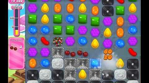 Candy Crush Saga Level 1079