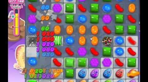 Candy Crush Saga Level 1392