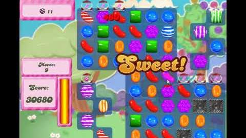 Candy Crush Saga Level 2814 NO BOOSTERS 3Star 2700plus Group Redesigned 191017