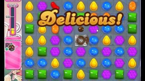 Candy Crush Saga Level 347