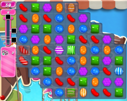 Level 130 Reality 3rd Version