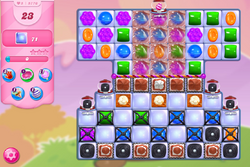 Level 5770 V1 Win 10 after