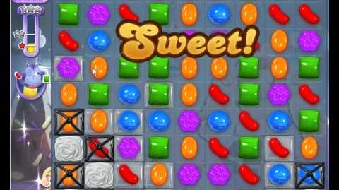 Candy Crush Saga Dreamworld Level 38 (Traumland)