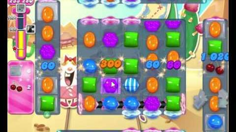 Candy Crush Saga LEVEL 2149 NO BOOSTERS